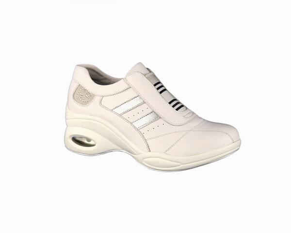 dc9e2442d58813 Кроссовки кремовые — Обувь «Лит Фут»