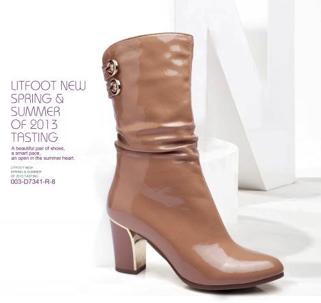 944784456edfc0 Обувь оптом — Обувь «Лит Фут»